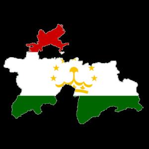 Μεταφορές στο Τατζικιστάν