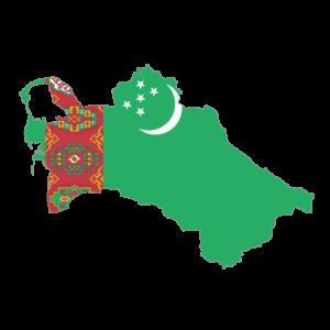 Μεταφορές στο Τουρκμενιστάν